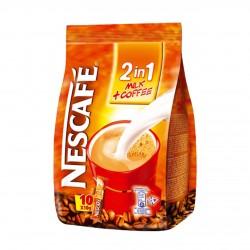 Nescafé 2v1 (káva s mlékem)