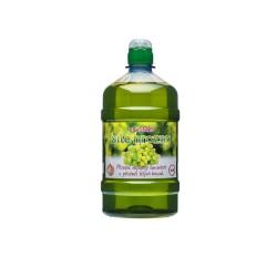 Sirup Crystalis Bílé hrozno 1 litr